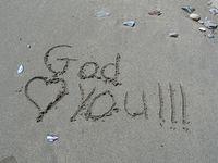 Allah mengasihi engkau