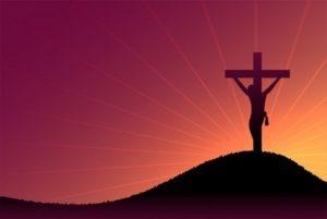 Allah-mengorbankan-Isa-disalibkan-bukti-sifat-Allah-mengasihi-manusia