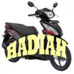 Hadiah Motor