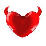 Hati yang jahat