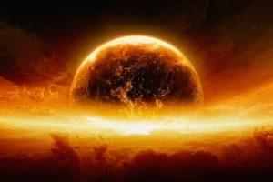 ilustrasi-bumi-dikelilingi-api-murka-Allah